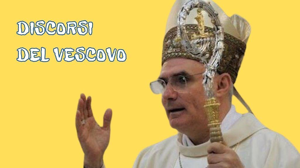 Discorsi del Vescovo